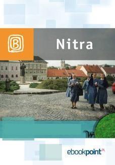 Chomikuj, ebook online Nitra. Miniprzewodnik. Praca zbiorowa