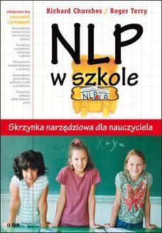 Chomikuj, ebook online NLP w szkole. Skrzynka narzędziowa dla nauczyciela. Roger Terry