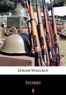 Chomikuj, ebook online Nobby. Edgar Wallace