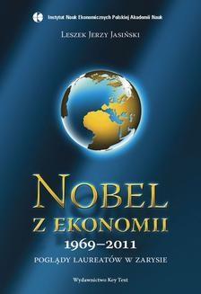 Ebook Nobel z ekonomii 1969-2011 pdf