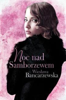 Ebook Noc nad Samborzewem pdf