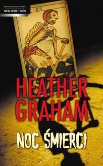 Chomikuj, ebook online Noc śmierci. Heather Graham
