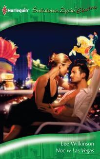 Chomikuj, pobierz ebook online Noc w Las Vegas. Lee Wilkinson
