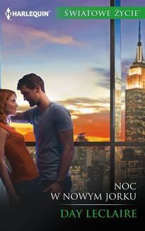 Ebook Noc w Nowym Jorku pdf