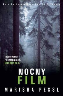 Chomikuj, ebook online Nocny film. Marisha Pessl
