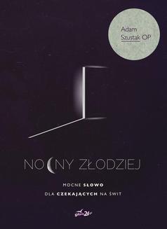 Chomikuj, ebook online Nocny złodziej. Adam Szustak
