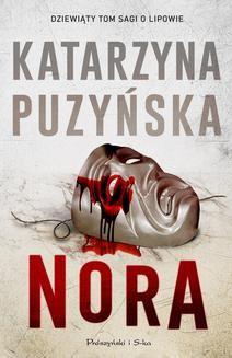 Chomikuj, ebook online Nora. Katarzyna Puzyńska