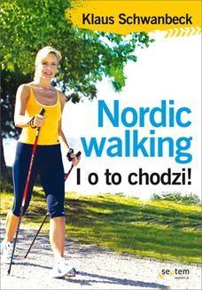 Ebook Nordic walking. I o to chodzi! pdf
