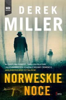 Chomikuj, ebook online Norweskie noce. Derek B. Miller