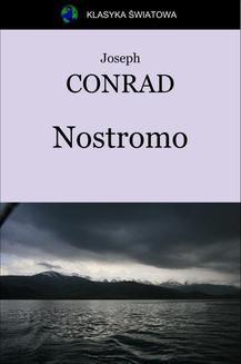 Ebook Nostromo pdf