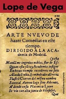 Chomikuj, ebook online Nowa sztuka pisania komedii w dzisiejszych czasach przedstawiona Akademii w Madrycie. Lope de Vega