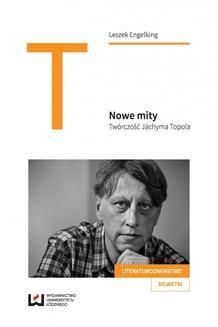 Chomikuj, ebook online Nowe mity. Leszek Engelking