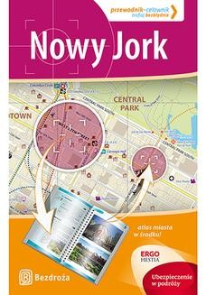 Chomikuj, ebook online Nowy Jork. Przewodnik – Celownik. Wydanie 1. Marta Kustek