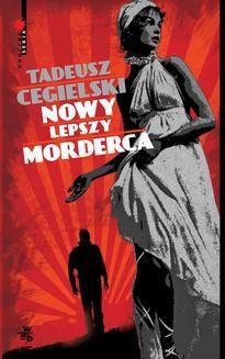 Ebook Nowy lepszy morderca pdf
