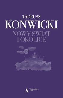 Ebook Nowy Świat i okolice pdf