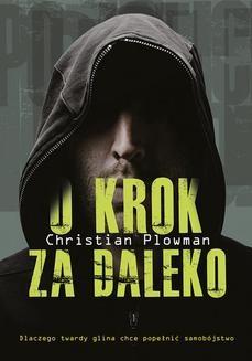 Chomikuj, ebook online O krok za daleko. Christian Plowman
