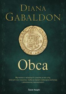 Chomikuj, pobierz ebook online Obca. Diana Gabaldon