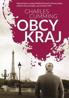 Ebook Obcy kraj pdf