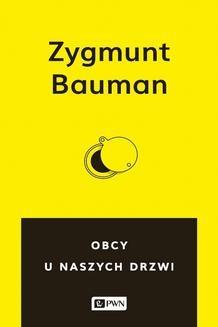 Chomikuj, ebook online Obcy u naszych drzwi. Zygmunt Bauman