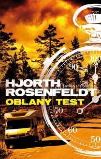 Chomikuj, pobierz ebook online Oblany test. Hans Rosenfeldt