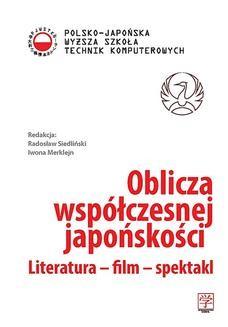 Ebook Oblicza współczesnej japońskości pdf