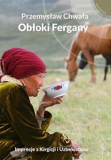 Ebook Obłoki Fergany pdf