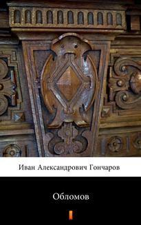 Chomikuj, ebook online Обломов. Iwan Aleksandrowicz Gonczarow