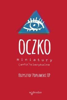 Ebook Oczko. Miniatury (anty)klerykalne pdf