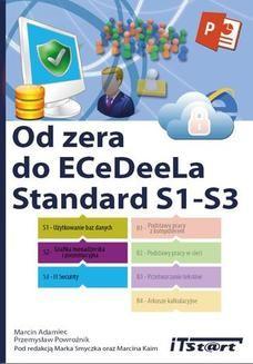 Chomikuj, ebook online Od zera do ECeDeeLa Standard. S1-S3. Marcin Adamiec