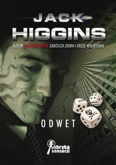 Chomikuj, ebook online Odwet. Jack Higgins