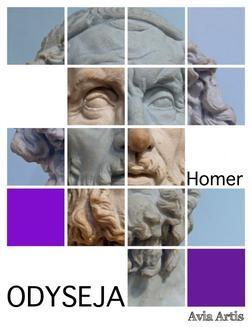 Ebook Odyseja pdf