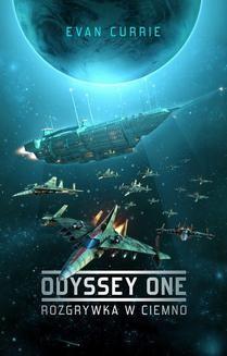 Ebook Odyssey One: Rozgrywka w ciemno pdf