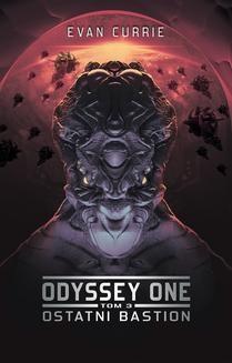 Chomikuj, ebook online Odyssey One. Tom 3. Evan Currie