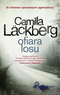 Chomikuj, ebook online Ofiara losu. Camilla Läckberg