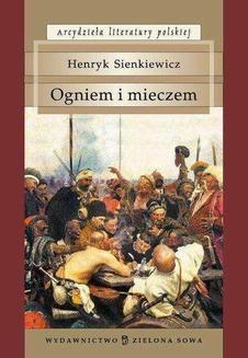 Chomikuj, ebook online Ogniem i mieczem. Henryk Sienkiewicz