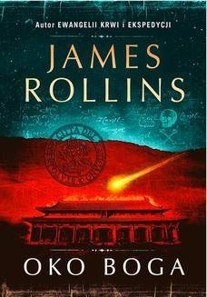 Chomikuj, ebook online Oko Boga. James Rollins