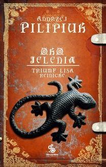 Chomikuj, ebook online Oko Jelenia. Tryumf Lisa Reinicke. Andrzej Pilipiuk