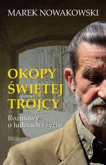 Chomikuj, ebook online Okopy Świętej Trójcy.. Marek Nowakowski