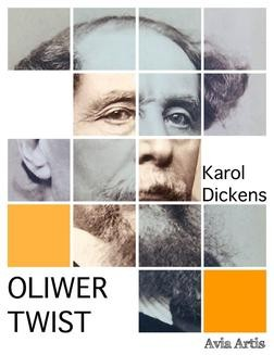 Ebook Oliwer Twist pdf