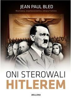 Chomikuj, ebook online Oni sterowali Hitlerem. Jean Paul Poled