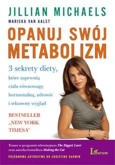 Chomikuj, ebook online Opanuj swój metabolizm. Jillian Michaels