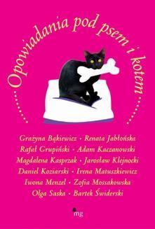 Chomikuj, ebook online Opowiadania pod psem i kotem. Grażyna Bąkiewicz