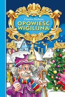 Chomikuj, ebook online Opowieść wigilijna. Charles Dickens