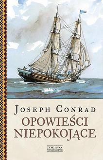 Chomikuj, ebook online Opowieści niepokojące. Joseph Conrad