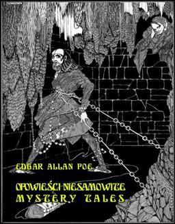 Chomikuj, ebook online Opowieści niesamowite. Mystery Tales. Edgar Allan Poe