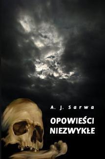 Chomikuj, ebook online Opowieści niezwykłe. Andrzej Sarwa