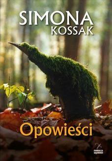 Chomikuj, ebook online Opowieści. Simona Kossak