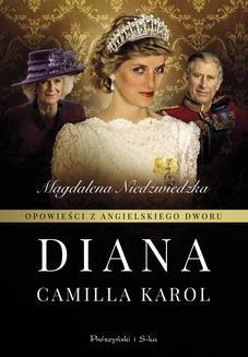 Ebook Opowieści z angielskiego dworu. Diana pdf