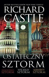 Chomikuj, ebook online Ostateczny sztorm. Richard Castle