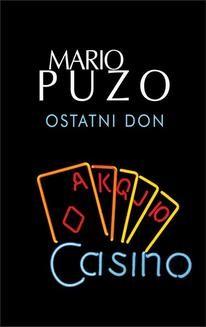 Chomikuj, ebook online Ostatni Don. Mario Puzo